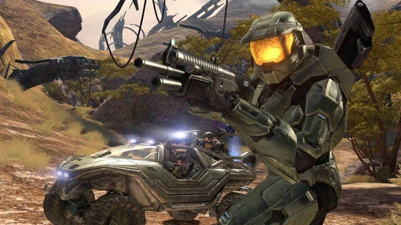 Así es Halo: The Complete Video Collection 1