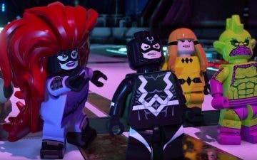 Los inhumanos llegan a LEGO Marvel Superheroes 2 10