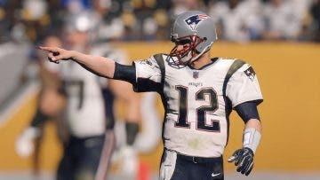 Ya disponible Madden NFL 18 gratis en EA Access 1