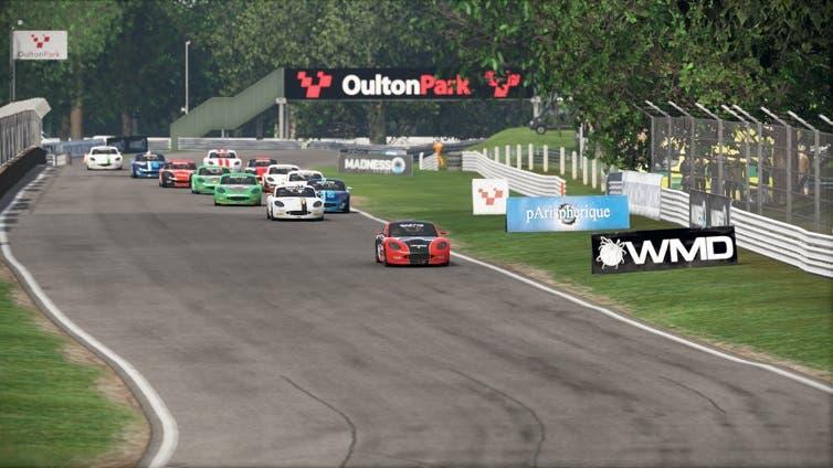 Análisis de Project Cars 2 - Xbox One 4