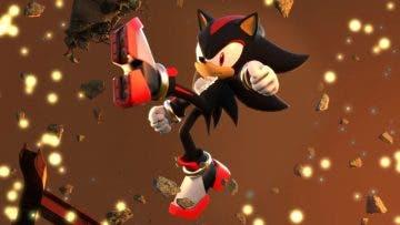 Shadow también llegará a Sonic Forces 14