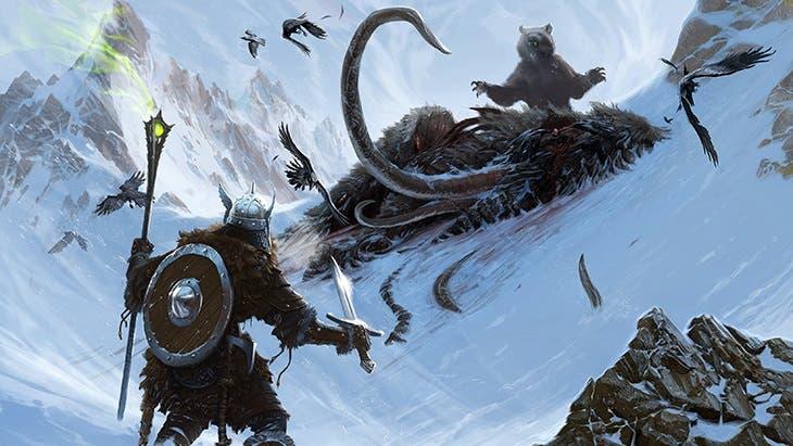 Sobrevive a Skyrim en el nuevo modo survival que llegará en octubre 2