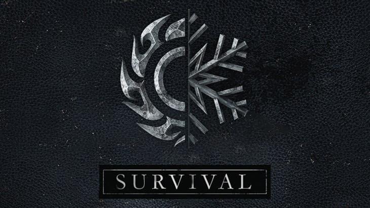 Sobrevive a Skyrim en el nuevo modo survival que llegará en octubre 1