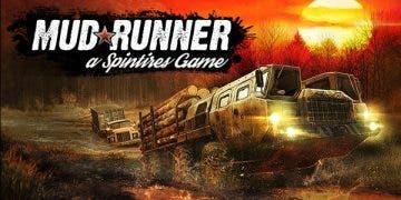Nuevo trailer con gameplay de Spintires: MudRunner descubriendo la cooperación multijugador 15