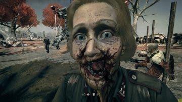 Los responsables de Wolfenstein decepcionados por la censura sobre los juegos de hoy día 2