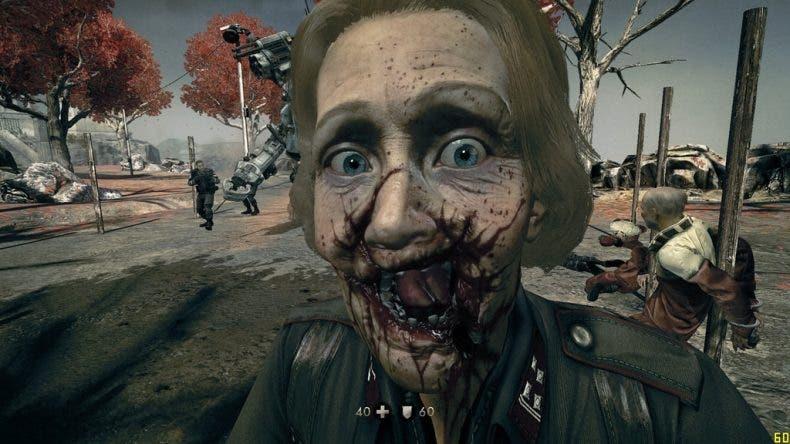 Los responsables de Wolfenstein decepcionados por la censura sobre los juegos de hoy día 1