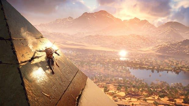 Análisis de Assassin's Creed Origins - Xbox One 2