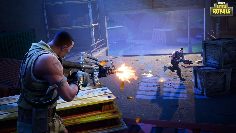 Fortnite: ¿Qué tal está Battle Royale, el modo gratuito? 2