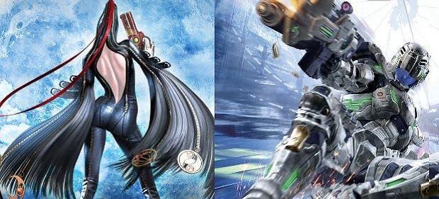 Nuevos vídeos analizan el rendimiento y mejoras de los remaster de Vanquish y Bayonetta 1