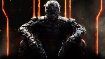 Call of Duty Black Ops 3 sin parchear en Xbox One X es muy superior 5