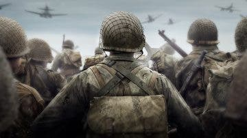 Gran oferta de Call of Duty WWII para Xbox One 3
