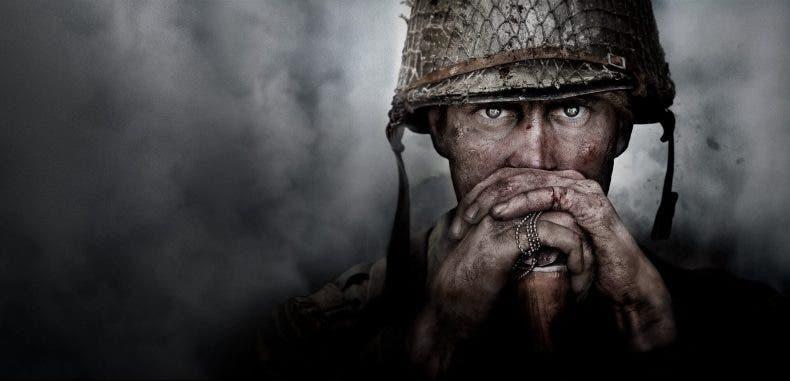 Call of Duty: WWII actualizará el sistema de clases 1