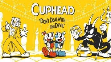 Cuphead recibirá una actualización gratuita en Xbox One 1