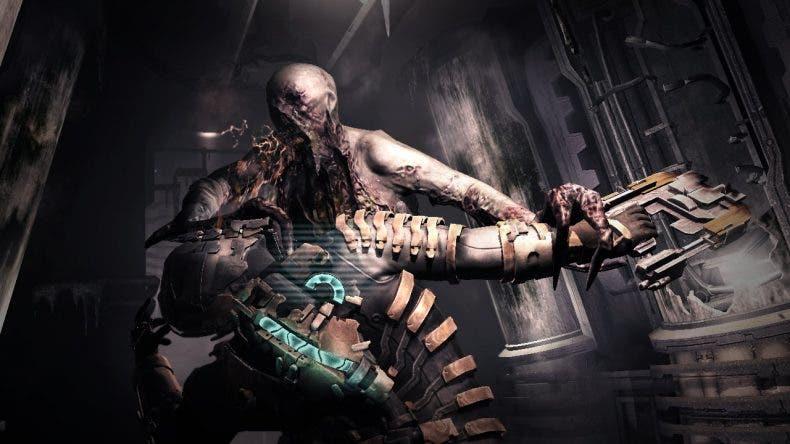 Electronic Arts quiere remasters de sus sagas. ¿Dead Space Remaster en marcha? 1