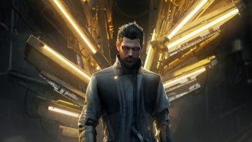 Eidos sigue contando con Deus Ex para el futuro para 'hacer bien las cosas' 4