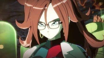El Androide 21 se unirá a la plantilla de Dragon Ball Xenoverse 2 10