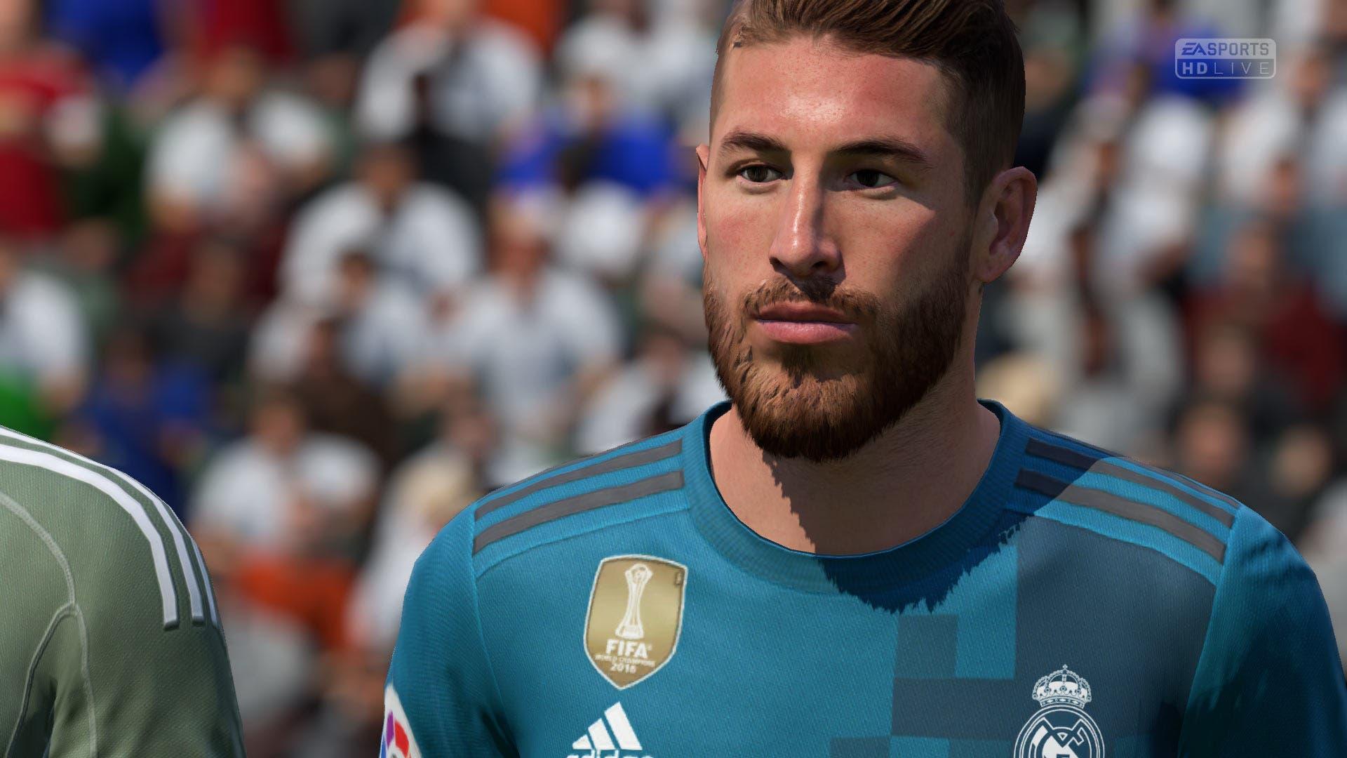 Análisis de FIFA 18 - Xbox One 3