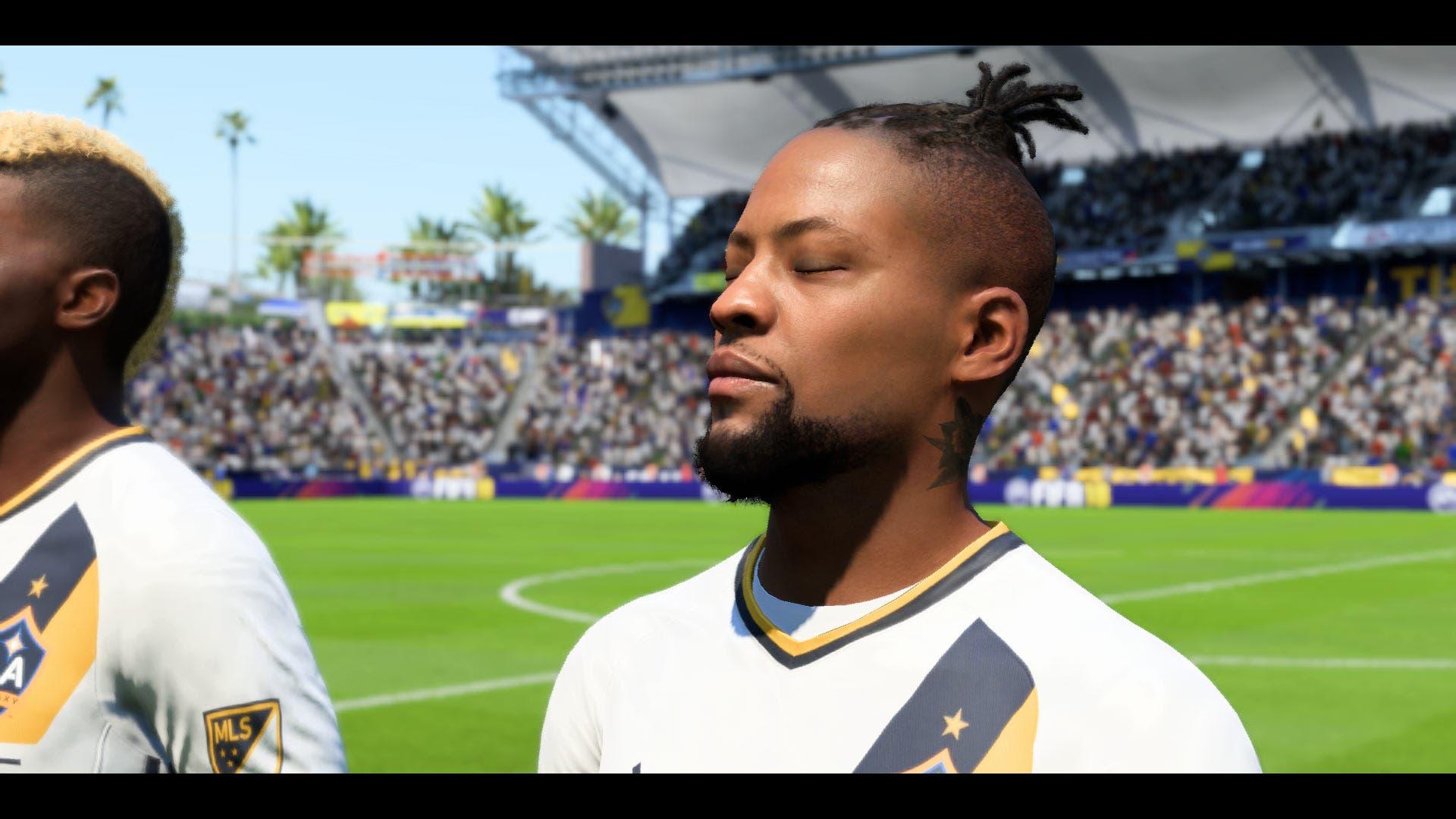 Análisis de FIFA 18 - Xbox One 4