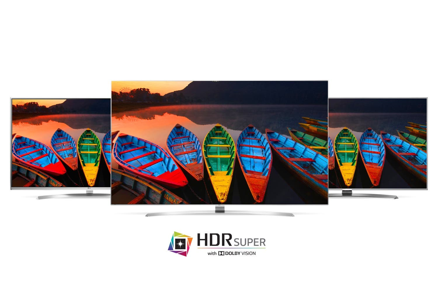 Tipos de HDR: HDR10, Dolby Vision, Technicolor, HLG... 2