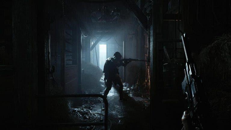 Hunt: Showdown se retrasa de forma indefinida en Xbox One 1
