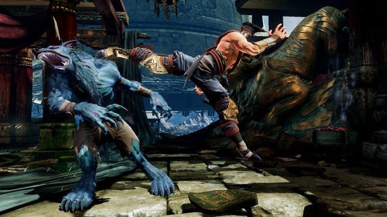 Fans piden masivamente un nuevo juego de Killer Instinct 1