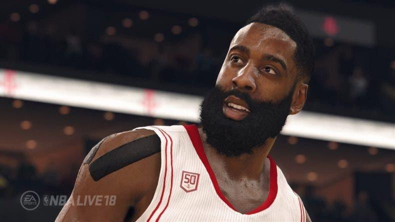 NBA Live 20 es cancelado, la licencia se queda en punto muerto 1