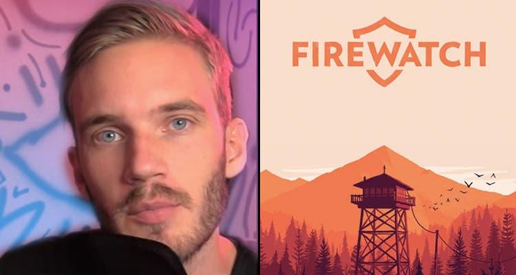 Firewatch abre la veda, el canal de PewDiePie podría cerrar 1