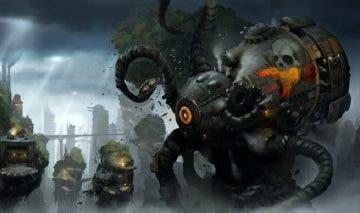 Análisis de Sine Mora EX - Xbox One 3