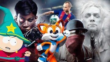 Los juegos tapados que están por llegar en 2017 8