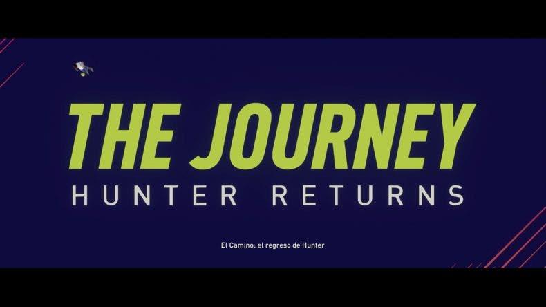 Avance del modo El Camino de FIFA 18 - Xbox One 1