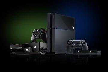 Con la salida de Xbox One X, ¿que hará PlayStation para competir? 5