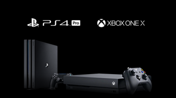 """Xbox One X y PS4 Pro son """"muy similares"""" según los desarrolladores de Fe 3"""
