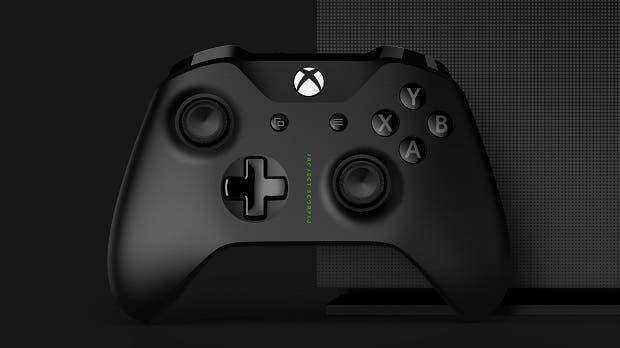 Fecha de lanzamiento para la segunda oleada de Xbox One X 1
