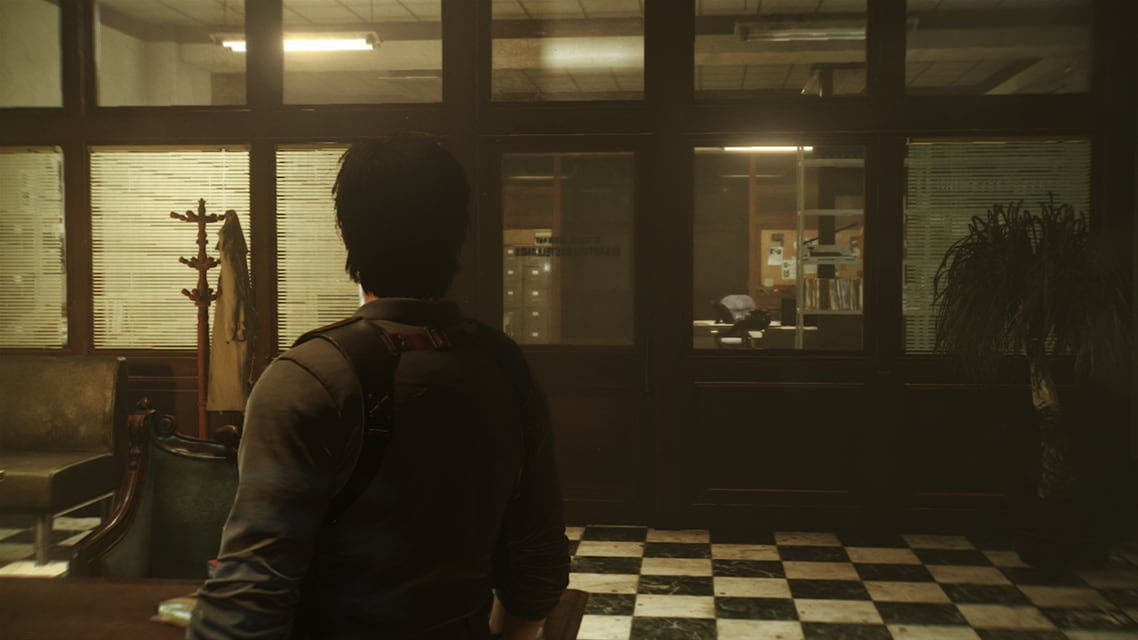 Análisis de The Evil Within 2-Xbox One 3
