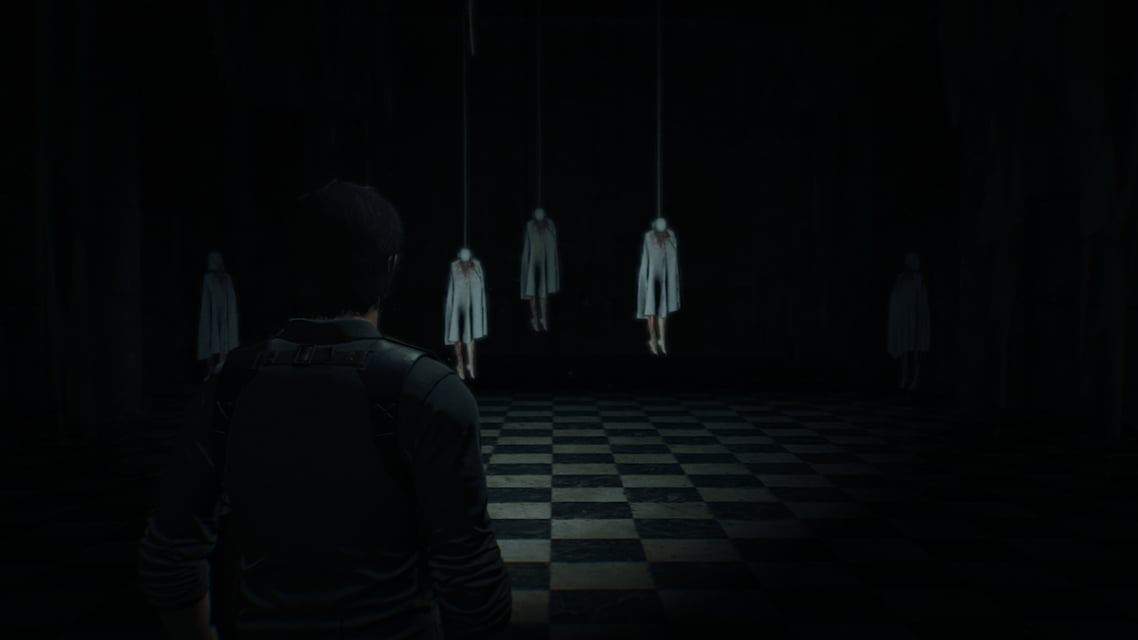 Análisis de The Evil Within 2-Xbox One 4