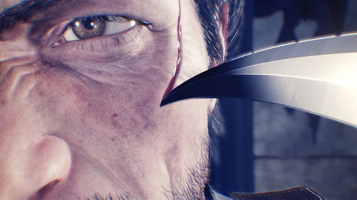 Análisis de The Evil Within 2-Xbox One 1
