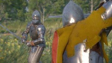 Los combates, protagonistas del nuevo vídeo de Kingdom Come: Deliverance 11