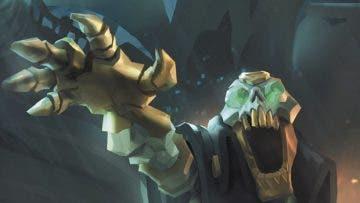 Dark Horse se hará cargo del artbook de Sea of Thieves 5