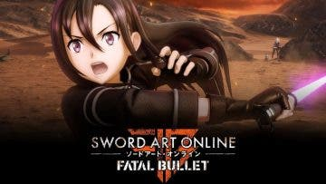 Análisis de Sword Art Online: Fatal Bullet - Xbox One 6