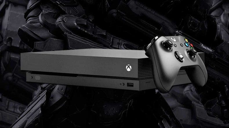 "Aaron Greenberg celebra la ""increíble"" primera semana de Xbox One X 1"