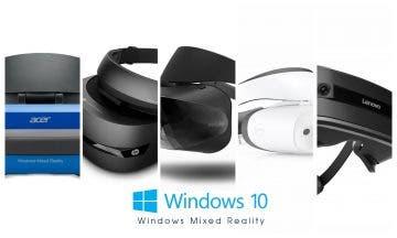 La realidad mixta llega a Windows 10, ¿qué es? 3