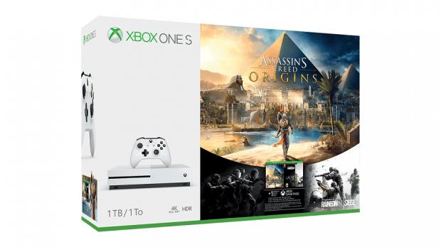 Aprovecha las nuevas ofertas en juegos de Xbox One de Amazon 3
