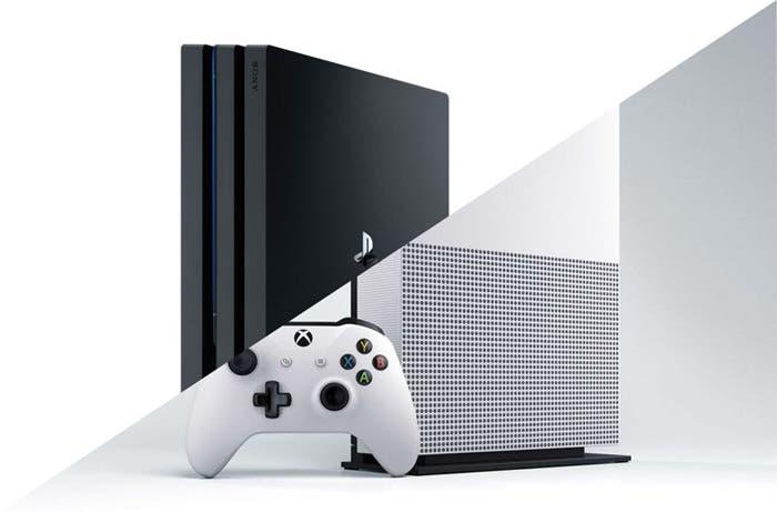 La diferencia de ventas entre Xbox One y PS4, reducida en el mes de abril en Estados Unidos 1