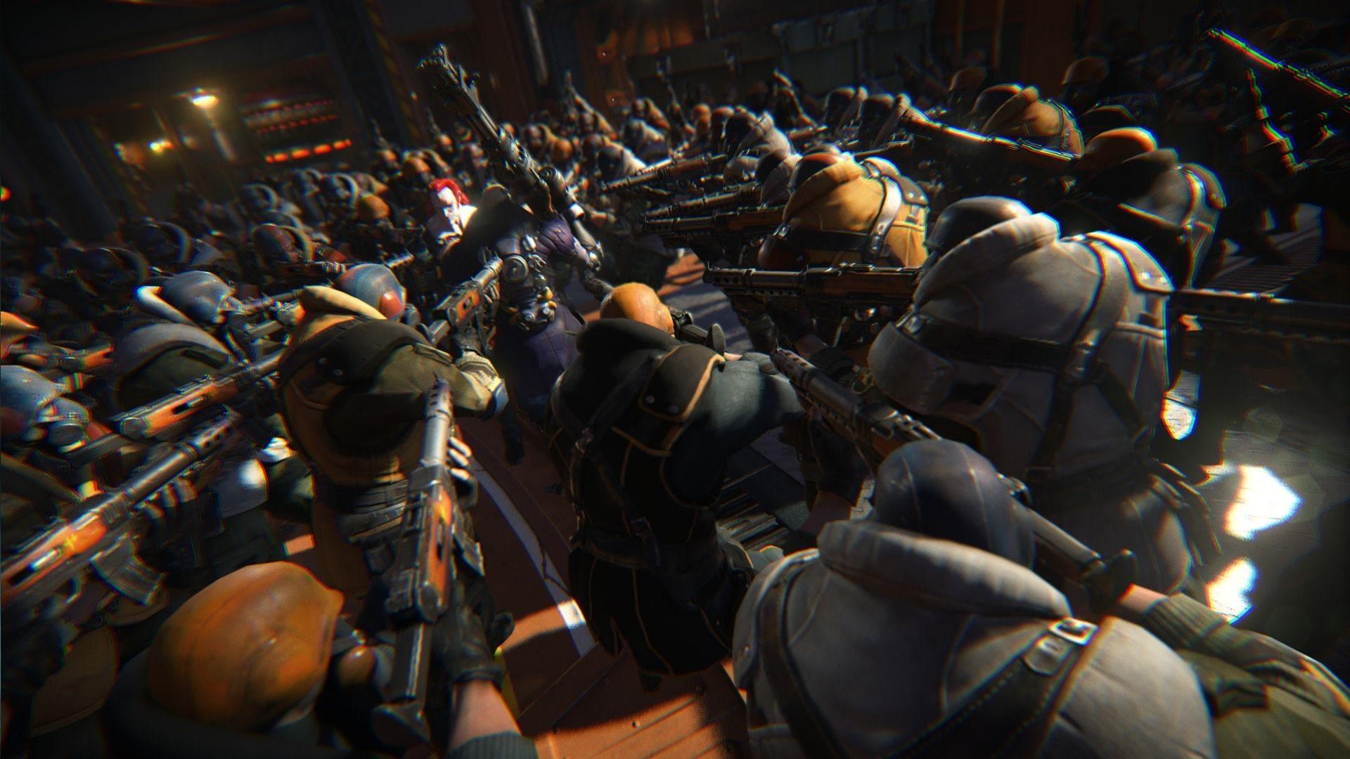 Análisis de Raiders of the Broken Planet - Xbox One 1