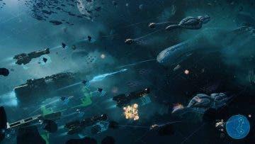 Se filtra arte del, supuestamente, cancelado Halo Wars 3 8