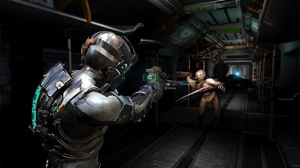Visceral Games tenía planteado continuar con Dead Space 4 3