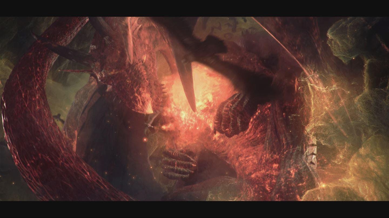 Análisis de Dragon's Dogma Dark Arisen - Xbox One 3