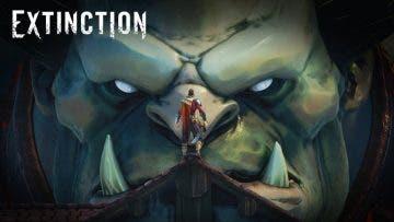 Extinction descubre un nuevo trailer y concreta su lanzamiento 5