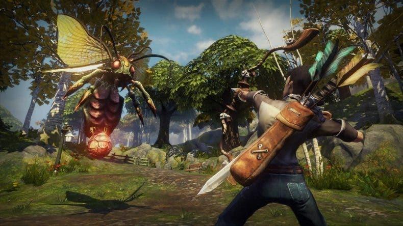 Fable podría volver de la mano de los creadores de Forza Horizon 1