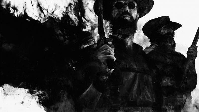 Hunt: Showdown ya se encuentra disponible en Xbox Game Preview 1